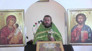 Христианская православная проповедь: О мудрости слепых и безумии зрячих. Проповеди священника Игоря Сильченкова