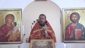 Христианская православная проповедь: Почему Иисус Христос-Агнец Божий. Проповеди священника Игоря Сильченкова