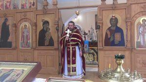 Христианская православная проповедь на Радоницу. Поминовение усопших. Проповеди священника Игоря Сильченкова