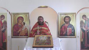 Христианская православная проповедь: Дорога к Богу - это дорога на Голгофу. Проповеди священника Игоря Сильченкова