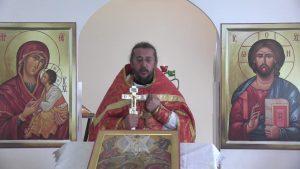 Христианская православная проповедь: Зачем Господь говорит, что Его суд праведный. Проповеди священника Игоря Сильченкова