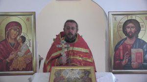 Христианская православная проповедь: Как понять, идешь ты к Богу или нет. Проповеди священника Игоря Сильченкова