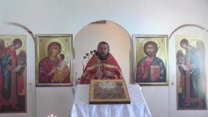 Христианская православная проповедь: Что дает нам больше всего благодати Святого Духа. Проповеди священника Игоря Сильченкова