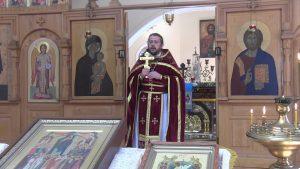 Христианская православная проповедь в Неделю о расслабленном. Проповеди священника Игоря Сильченкова
