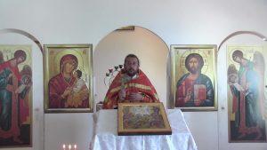 Христианская православная проповедь: Мы не слышим Бога, потому - что не хотим слышать Его. Проповеди священника Игоря Сильченкова