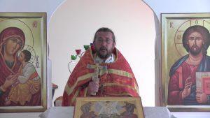 Христианская православная проповедь: Как узнать, во Христе ты живешь или нет. Проповеди священника Игоря Сильченкова