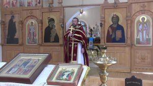 Христианская православная проповедь в Неделю о самаряныне. Проповеди священника Игоря Сильченкова