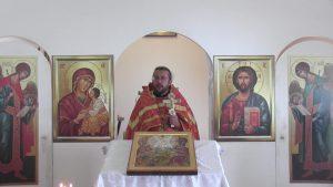 Христианская православная проповедь: Кто пребывает в Слове Божием и не умрет. Проповеди священника Игоря Сильченкова