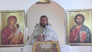 Христианская православная проповедь: Кто идет за Христом, а кто нет. Проповеди священника Игоря Сильченкова