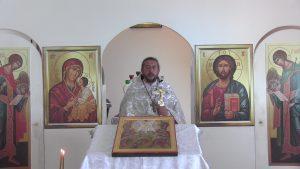 Проповедь в день памяти равноапостольных Мефодия и Кирилла. Священник Игорь Сильченков