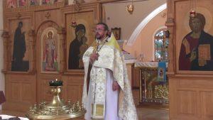 Христианская православная проповедь на Троицкую родительскую субботу. Проповеди священника Игоря Сильченкова