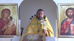 Христианская православная проповедь: Притча о Сеятеле. Проповеди священника Игоря Сильченкова