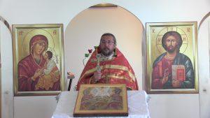 Христианская православная проповедь: Проповеди священника Игоря Сильченкова