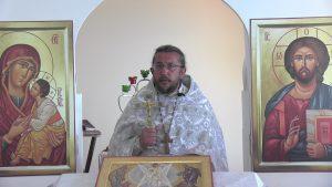 Христианская православная проповедь в день памяти праведного Иоанна Кронштадтского. Проповеди священника Игоря Сильченкова