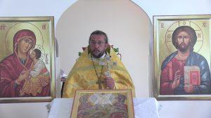 Христианская православная проповедь: Осуждающие священноначалие - это современные фарисеи. Проповеди священника Игоря Сильченкова
