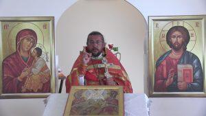 Христианская православная проповедь: У кого все дела разрушатся, а у кого нет. Проповеди священника Игоря Сильченкова