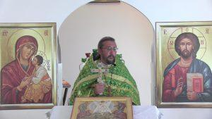 Христианская православная проповедь: Почему фарисеи требовали знамение от Господа. Проповеди священника Игоря Сильченкова