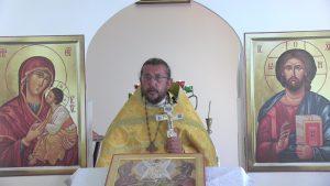 Христианская православная проповедь на Собор славных и всехвальных 12-ти апостолов. Проповеди священника Игоря Сильченкова