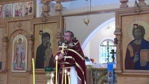 Христианская православная проповедь в день памяти великомученика и целителя Пантелеимона. Проповеди священника Игоря Сильченкова