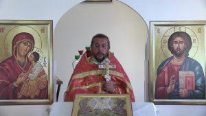Христианская православная проповедь в день памяти Семи отроков, иже во Ефесе. Проповеди священника Игоря Сильченкова