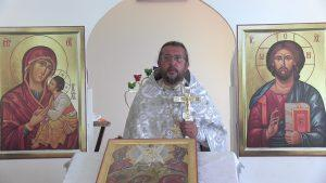 Христианская православная проповедь в день памяти архидиакона Лаврентия и прочих мучеников Римских. Проповеди священника Игоря Сильченкова