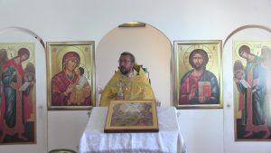 Христианская православная проповедь в день памяти апостола Матфия. Проповеди священника Игоря Сильченкова