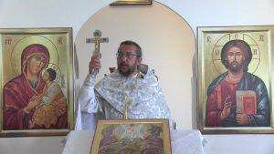 Христианская православная проповедь: Толкование на Притчу о Сеятеле. Проповеди священника Игоря Сильченкова
