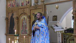 Христианская православная проповедь: Почему гадаринские жители изгнали Господа. Проповеди священника Игоря Сильченкова