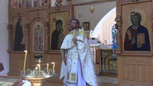 Христианская православная проповедь: Кто то человек, которого выбросили с брачного пира. Проповеди священника Игоря Сильченкова