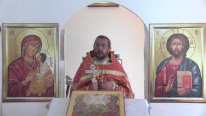 Христианская православная проповедь в день памяти мученика Маманта. Проповеди священника Игоря Сильченкова