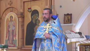 Христианская православная проповедь: Притча о десяти девах. Проповеди священника Игоря Сильченкова