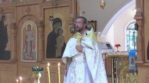 Христианская православная проповедь: Почему Господь не сразу помог женщине хананеянке. Проповеди священника Игоря Сильченкова