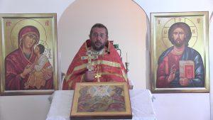 Проповедь в день памяти священномученика Корнилия сотника. Священник Игорь Сильченков
