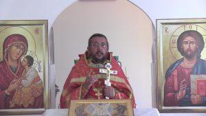 Христианская православная проповедь: Почему Господь не дал убить Себя в Назарете. Проповеди священника Игоря Сильченкова