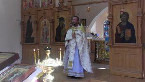 Христианская православная проповедь: Кто из нас отвергается себя и берет крест свой. Проповеди священника Игоря Сильченкова