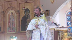Христианская православная проповедь: Что бы увидеть чудо, надо ответить добром на зло. Проповеди священника Игоря Сильченкова