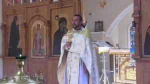 Проповедь на Димитриевскую родительскую субботу. Священник Игорь Сильченков