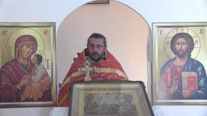 Не может быть счастливым тот, кто живет по своей воле и не отвергается себя. Священник Игорь Сильченков