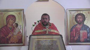 Христианская православная проповедь: Проповеди священника Игоря Сильченкова [28.12.2018]
