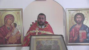 Христианская православная проповедь: Проповеди священника Игоря Сильченкова [29.12.2018]