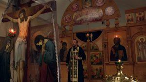 Христианская православная проповедь: Кого слышит, а кого не слышит Господь. Проповеди священника Игоря Сильченкова [12.03.2019]