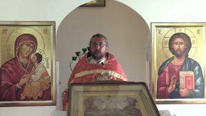 Кому открылась мышца Господня. Священник Игорь Сильченков